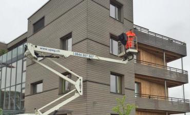Wohnbaugenossenschaft Oberfeld