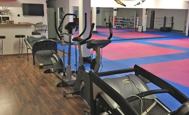 Santhea Fit Trainingscenter Ostermundigen