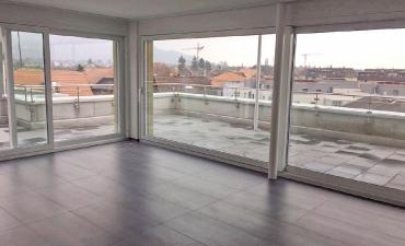Wohnungsreinigung mit Abgabegarantie Fribourg